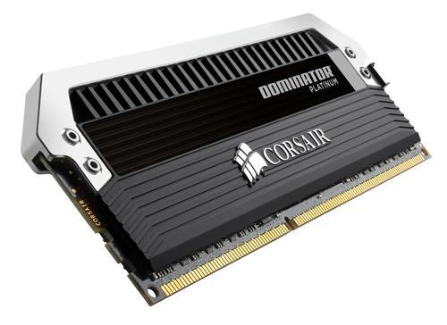 Corsair DDR3 DOMINATOR Platinium 64GB/2133 (8*8GB) CL9-11-11-31