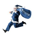 Firma Plextor z workiem pełnym atrakcyjnych prezentów!