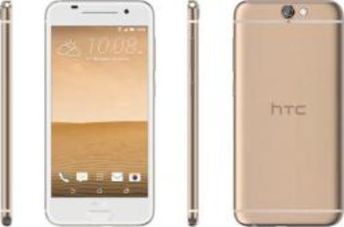HTC One A9 Topazowe złoto