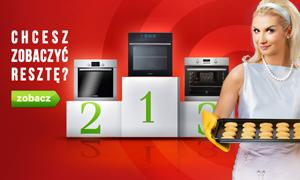 10 Solidnych Piekarników do Każdej Kuchni