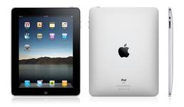 iPad 64GB +3G (MC497E/A)