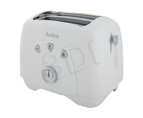 Toster Amica TH 2011 (800W/Biały)