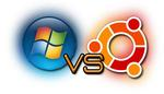 Windows 8 VS. Ubuntu 12.04 system startup luźna konfrontacja