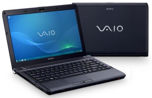 Sony VAIO S VPCS13L9E/B