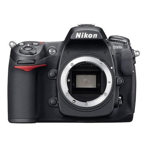 NIKON D300s body + OBIEKTYW NIKON 16-85mm