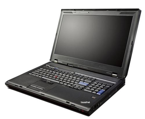 ThinkPad W701ds (i7-920XM)