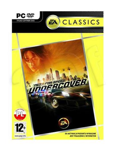 Need for Speed Undercover Classic