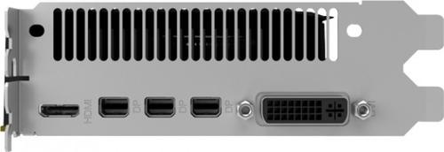 Palit GeForce CUDA GTX970 4GB DDR5 256Bit DVI/mHDMI/3mDP BOX