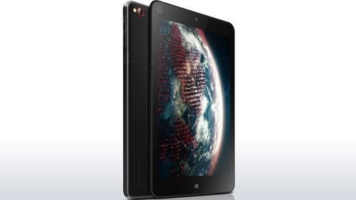 "Lenovo ThinkPad 8 20BN003TPB Win8.1 Bing 32-bit Z3770/2GB/64GB/Intel HD/LTE,GPS/N-Optical/8.3"" Graphite/1YR CI"