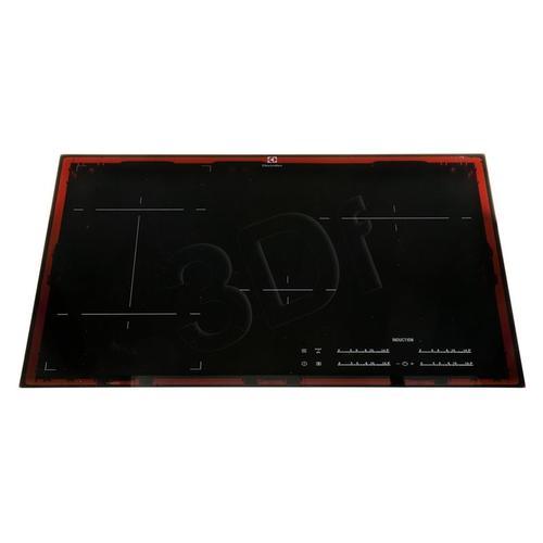 Indukcyjna 4-polowa Electrolux EHI7543FOK (Czarny)