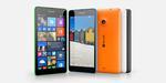 Microsoft Lumia 535 - Lumia Pod Logiem Microsoftu