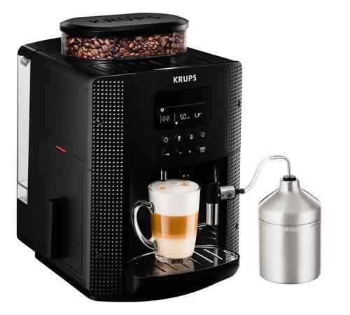 Krups EA8160 (1450W Czarny)