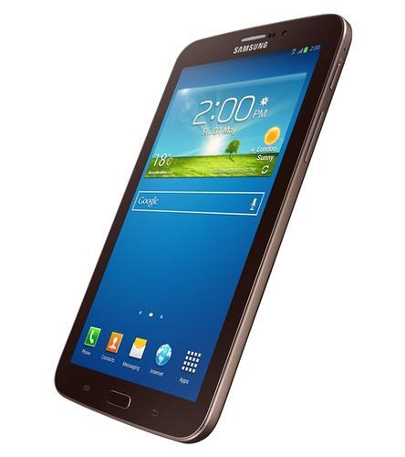 Samsung GALAXY Tab 3 7.0 T211 Black 3G Wi-Fi 8GB Android 4.1