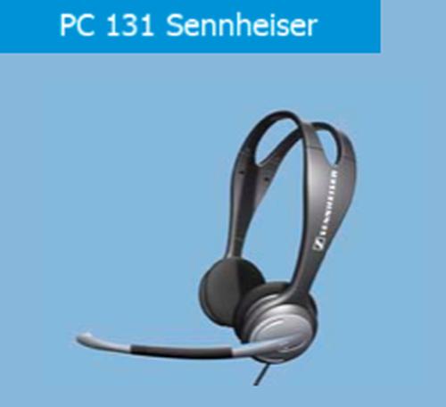 Sennheiser PC 131
