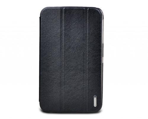 """WEL.COM Etui Fashion Galaxy Tab 4 8"""" T330/T331/T335 czarne"""
