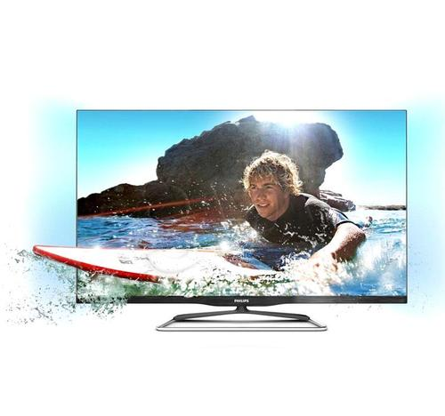 Philips 46PFL6907K/12 LED 3D