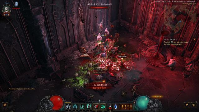 Diablo 3 Nekromanta
