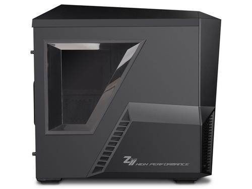 Zalman Obudowa Z11 PLUS USB 3.0 (z oknem)