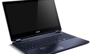 Acer Aspire M3 Touch 581PTG [TEST]