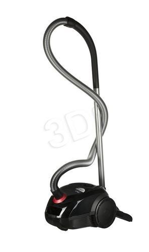 Odkurzacz Bosch BGL2A220 (Z workiem 600W Czarny)