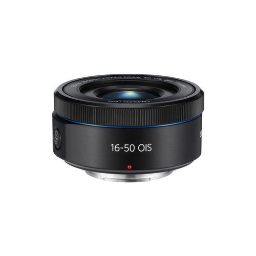 Samsung NX3000 + 16-50mm black