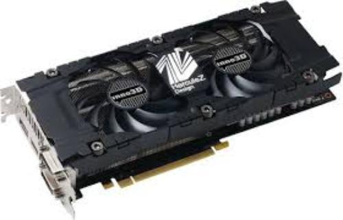 Inno3D N760-3SDN-M5DSX