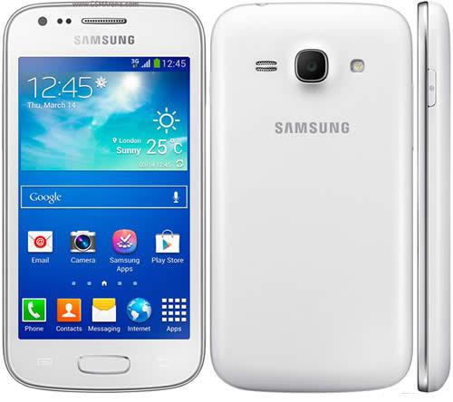 Samsung S7275 GALAXY ACE 3 WHITE