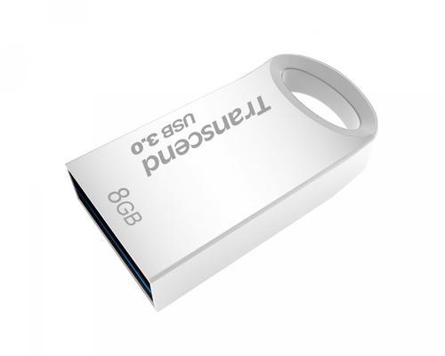 Transcend JETFLASH 710S 8GB USB3 WATER/SHOCK/DUST PROOF