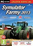Symulator Farmy 2013 Złota Edycja