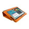 4World ETUI DO GALAXY TAB 2 10''ULTRA SLIM ORANGE