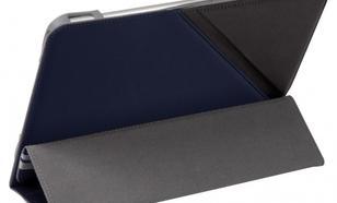 "Targus Fit N Grip Rotating Universal 7-8"" Tablet Case Blue"