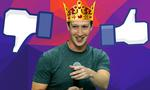 Giganci Technologii: Mark Zuckerberg – Bóg Social Media