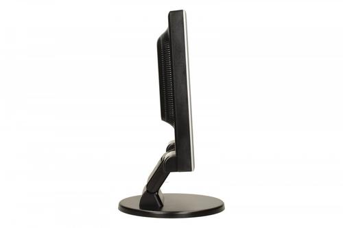 NEC 17'' LCD MS E171M bk 1280x1024, DVI,VGA, TN panel, głośniki
