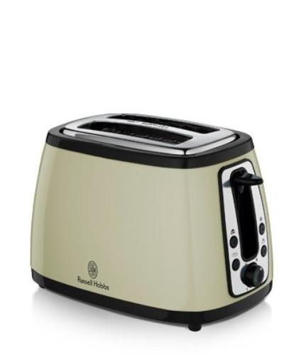 Russell Hobbs Toster Cottage Cream 18259-56