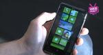HTC HD 7 - recenzja