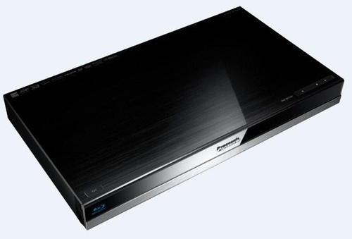 Panasonic DMP-BBT01