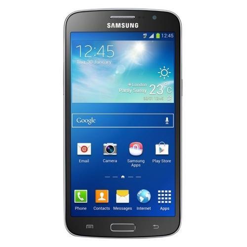 SAMSUNG Galaxy Grand 2 (SM-G7105) Czarny (SM-G7105ZKAXEO) nawigacja NAVITEL w prezencie!
