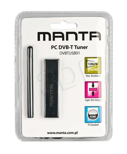 Manta DVBTUSB01
