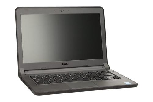 "Dell Latitude 3340 Win7Pro i3-4010U/500GB/4GB/6-cell/BT4.0/Integrated HD4400/13.3"" HD non-Touch/3Y NBD"