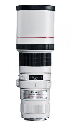 Canon EF 400MM 5.6L USM 2526A017