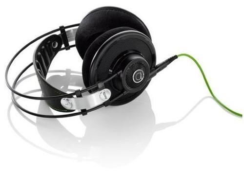 AKG Q701 czarne słuchawki HI-END