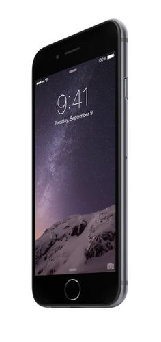 Apple IPHONE 6 SPACE GRAY 128 GB SFP MG4A2PK/A