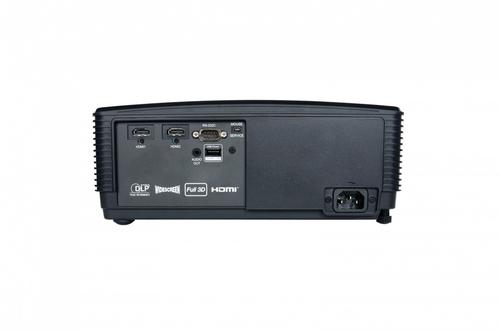 Optoma Projektor H181X DLP WXGA, 3200ANSI, 23000:1