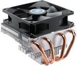 Cooler Master Vortex Plus - wydajne chłodzenie procesora