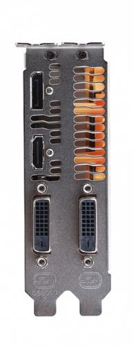 Sapphire Radeon R9 290X 4G DDR5 512bit 2xDVI/HDMI/DP