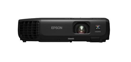 Epson Projektor EB-X03 3LCD XGA/2700AL/10k:1/HDMI