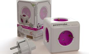 PowerCube ReWirable