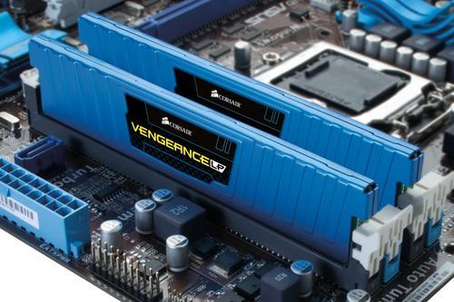 Corsair DDR3 Vengeance 8GB/2133 (2*4GB) CL11-11-11-27 low Profile