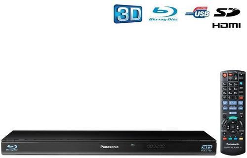 Panasonic DMPBDT210