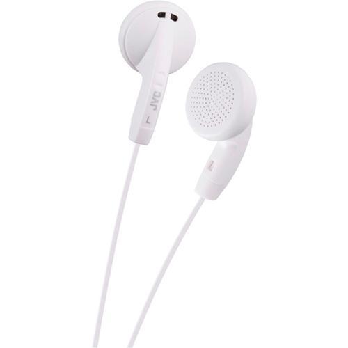 JVC Słuchawki douszne HA-F11-W-E WHITE